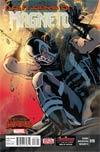 Magneto Vol 3 #18 (Secret Wars Last Days Tie-In)