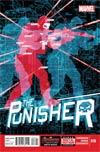 Punisher Vol 9 #18