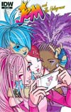 Jem And The Holograms #3 Cover A Regular Sophie Campbell Cover