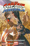 All-New Captain America Vol 1 Hydra Ascendant HC Variant Direct Market Alex Ross Cover