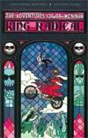 Adventures Of Dr McNinja Vol 3 King Radical TP