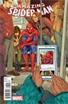 Amazing Spider-Man Vol 3 #16 Cover B Variant Women Of Marvel Cover