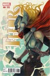 Thor Vol 4 #6 Cover B Variant Women Of Marvel Cover