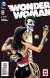 Wonder Woman Vol 4 #41 Cover B Variant Brian Bolland The Joker 75th Anniversary Cover