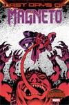 Magneto Vol 3 #19 Cover A Regular David Yardin Cover (Secret Wars Last Days Tie-In)