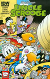 Uncle Scrooge Vol 2 #3 Cover A Regular Marco Rota Cover