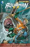 Aquaman (New 52) Vol 5 Sea Of Storms TP