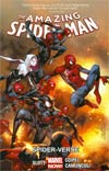 Amazing Spider-Man Vol 3 Spider-Verse TP