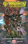 Guardians Of The Galaxy (2013) Vol 3 Guardians Disassembled TP