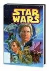 Star Wars Original Marvel Years Omnibus Vol 3 HC Book Market Tom Palmer Cover