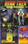 Star Trek New Visions Vol 2 TP