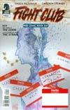 FCBD 2015 Fight Club / The Goon / The Strain