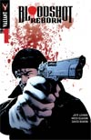 """Bloodshot Reborn #1 Cover H Incentive Butch Guice Variant Cover  <font color=""""#FF0000"""" style=""""font-weight:BOLD"""">(CLEARANCE)</FONT>"""