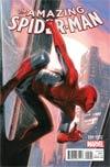 Amazing Spider-Man Vol 3 #17.1 Cover B Incentive Gabriele Dell Otto Variant Cover