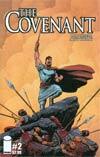 Covenant #2 Cover B Matt Horak