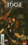 1602 Witch Hunter Angela #2 Cover A Regular Stephanie Hans Cover (Secret Wars Warzones Tie-In)