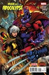 Age Of Apocalypse Vol 2