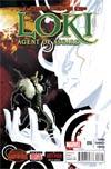 Loki Agent Of Asgard #16 (Secret Wars Last Days Tie-In)