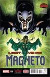 Magneto Vol 3 #20 (Secret Wars Last Days Tie-In)