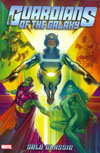 Guardians Of The Galaxy Solo Classic Omnibus HC