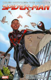 Miles Morales Ultimate Spider-Man Ultimate Collection Book 1 TP
