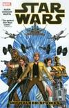 Star Wars (Marvel) Vol 1 Skywalker Strikes TP