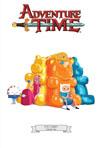 Adventure Time Eye Candy Vol 2 HC Mathematical Edition