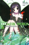 Accel World Vol 4 GN
