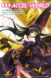 Accel World Novel Vol 4 Flight Toward A Blue Sky TP
