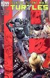 Teenage Mutant Ninja Turtles Vol 5 #45 Cover A 1st Ptg Regular Mateus Santolouco Cover