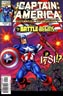 Captain America Sentinel Of Liberty #7