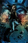 Escape From New York #6 Cover C Incentive Darick Robertson Virgin Variant Cover