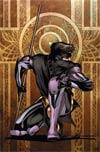 Ninjak Vol 3 #3 Cover C Incentive Rafa Sandoval Variant Cover