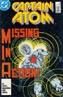 Captain Atom Vol 2 #4