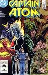 Captain Atom Vol 2 #9