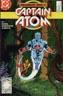Captain Atom Vol 2 #11