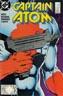 Captain Atom Vol 2 #21