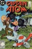 Captain Atom Vol 2 #22