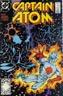 Captain Atom Vol 2 #23