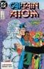 Captain Atom Vol 2 #25