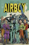 Airboy Vol 2 #3