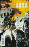 1872 #3 Cover A Regular Leonard Kirk Cover (Secret Wars Warzones Tie-In)