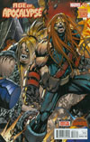 Age Of Apocalypse Vol 2 #3 Cover A Regular Gerardo Sandoval Cover (Secret Wars Warzones Tie-In)