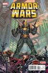 Armor Wars #4 (Secret Wars Warzones Tie-In)