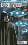 Darth Vader #9 Cover A Regular Salvador Larroca Cover