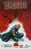 Magneto Vol 3 #21 (Secret Wars Last Days Tie-In)