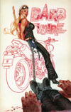 Barb Wire Vol 2 #2