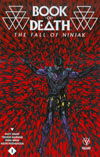 Book Of Death Fall Of Ninjak #1 Cover A Regular Kano Cover