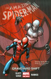 Amazing Spider-Man Vol 4 Graveyard Shift TP