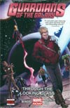 Guardians Of The Galaxy (2013) Vol 5 Through The Looking Glass HC